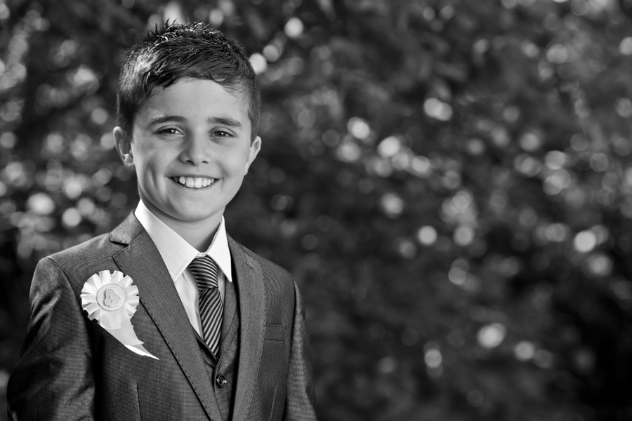 communion photographs
