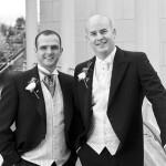 Trim wedding photographer