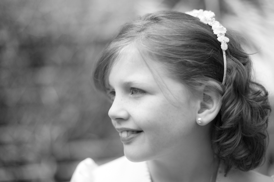 Communion or Confirmaition Photographs
