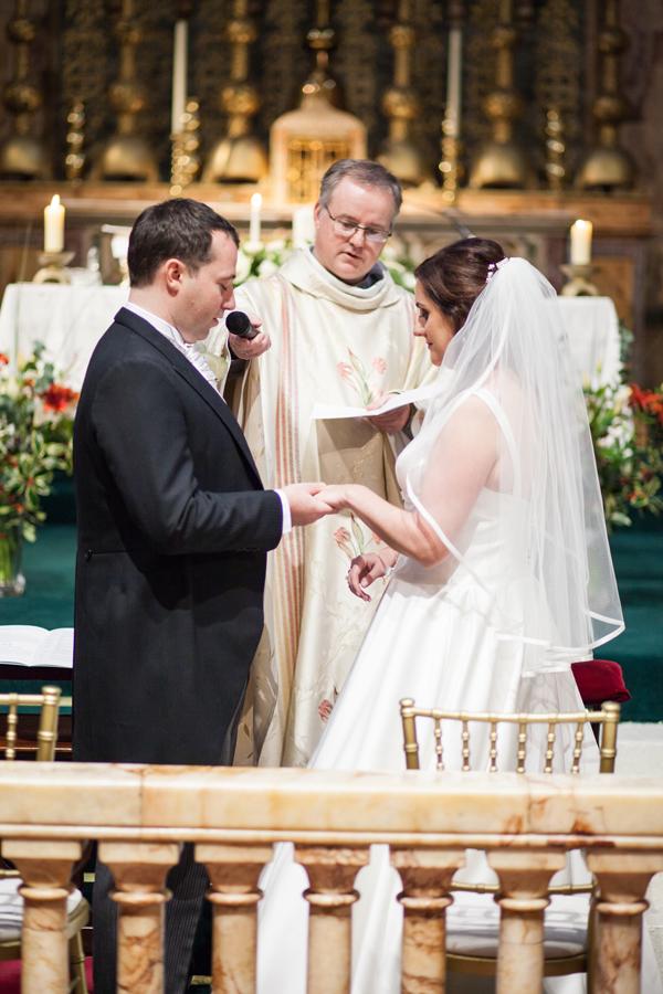 West yorkshire wedding photographer